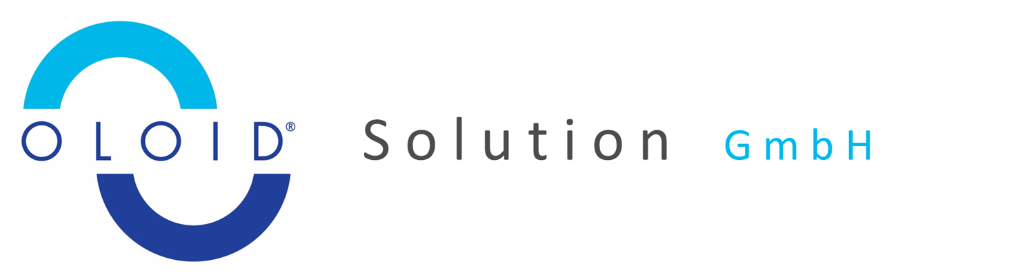 LOGO OLOID Solution